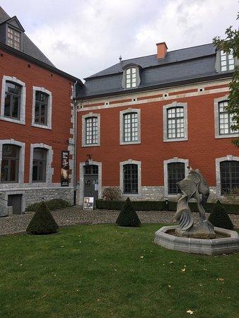 Musée de la Famenne: Musee de la Famenne