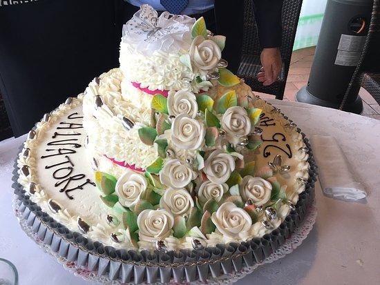 Anniversario Matrimonio Venticinquesimo.Venticinquesimo Anniversario Di Matrimonio Picture Of