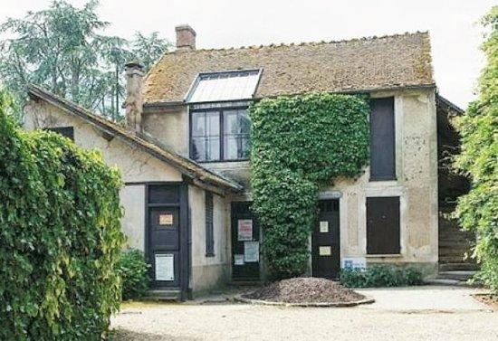 Maison-Atelier Theodore Rousseau