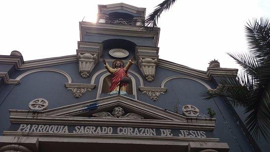 Parroquia Sagrado Corazon de Jesus