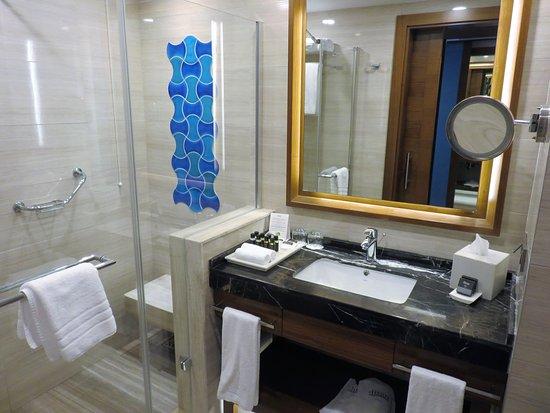 Divan mersin updated 2017 prices hotel reviews turkey for Divan hotel mersin