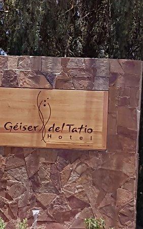 Imagen de Hotel Geiser del Tatio