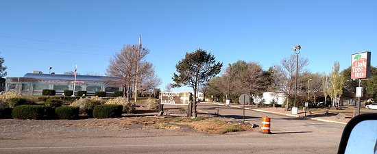 Vaughn, NM: Nov 2016 - Street view