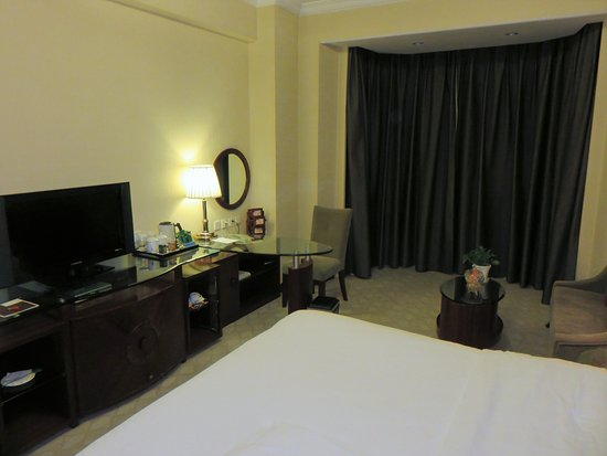 Mianyang, China: Standard double room #1423