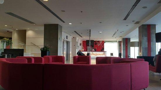 King Solomon Hotel: 20161112_091825_large.jpg