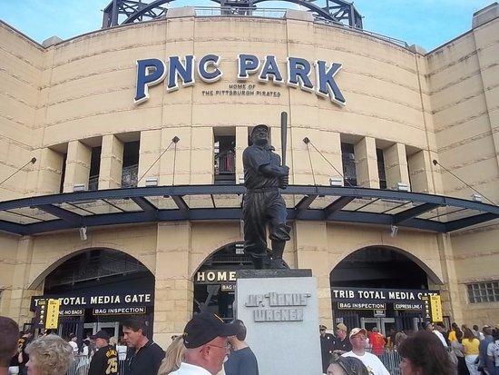 PNC Park 사진
