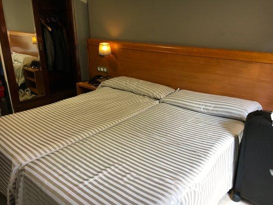 Hotel Ingles Foto