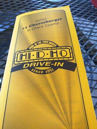 Hi-D-Ho Drive In: IMG_20161113_134924_large.jpg