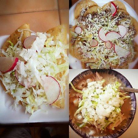 Sayula, Mexico: Tacos Laura