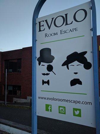 Evolo Room Escape