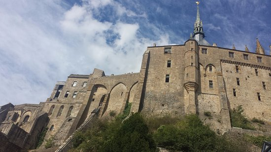 Mont Saint-Michel & Normandy Tour - Emi Travel Paris: WOW!
