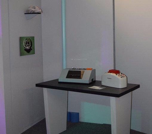 Ticonderoga, NY: Multi-purposed computers