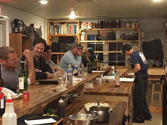 R kitchen west charleston ristorante recensioni numero for R kitchen charleston