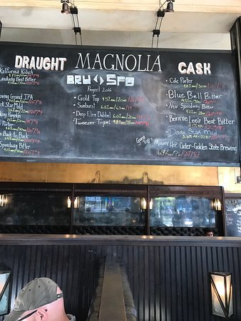 Magnolia Pub & Brewery : photo1.jpg