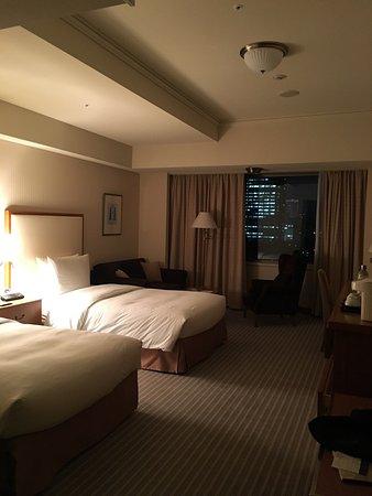 Imperial Hotel Tokyo: photo0.jpg