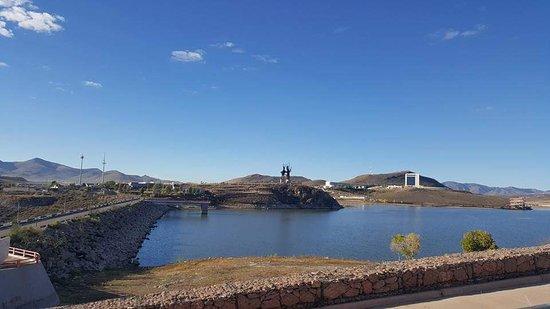 Parque Metropolitano Presa el Rejon