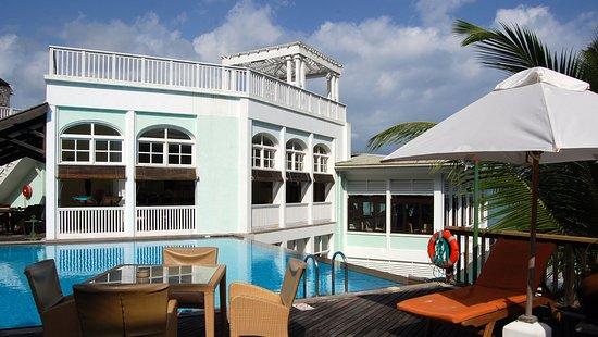 Изображение Hotel L'Archipel