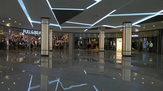 Fashion Mall