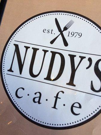 Nudy's Cafe: Nudy''s Cafe