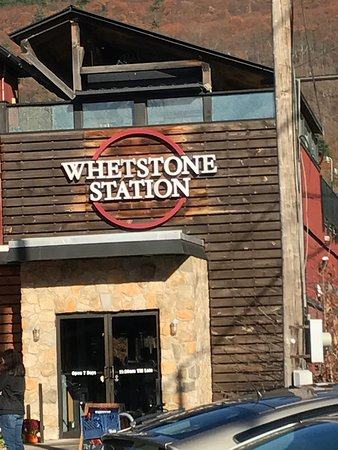 Whetstone Station Restaurant and Brewery: photo1.jpg