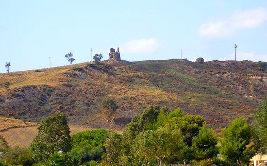Torre di Capo Suvero