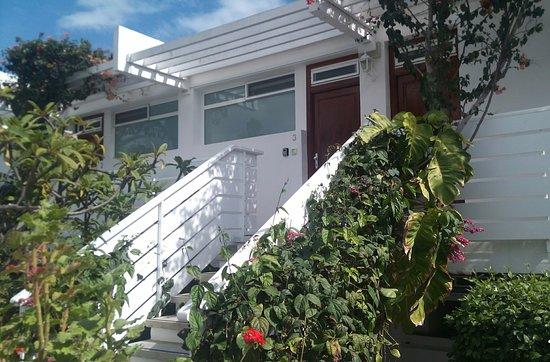 El Capricho Apartamentos : Top foor