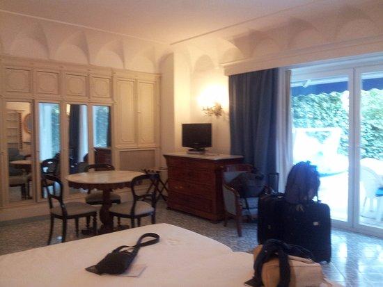Hotel 'A Pazziella Foto