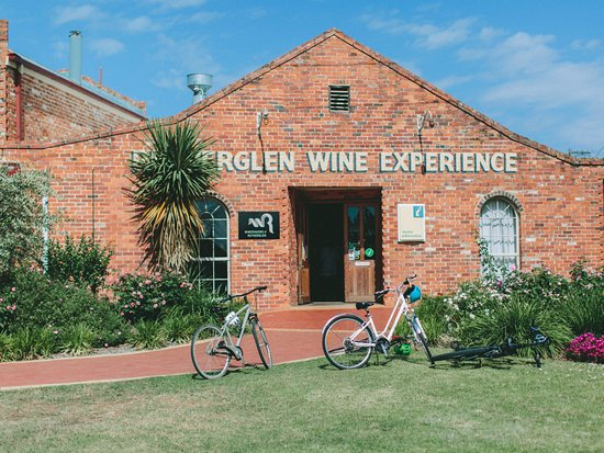 ‪Rutherglen Wine Experience and Visitor Information Centre‬