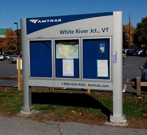 White River Junction