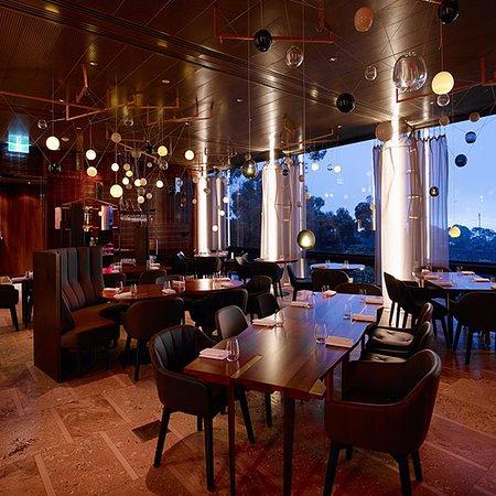 Penfolds Magill Estate Restaurant
