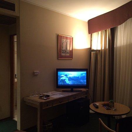 Hotel Diego de Almagro Santiago Centro 사진
