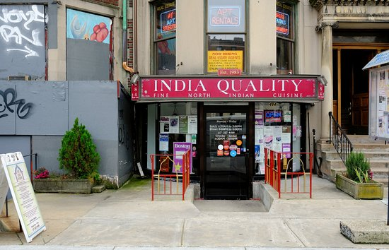 Online ordering for delivery or takeout from India Quality Restaurant, Commonwealth Ave, Boston, MA. View the menu, ratings and reviews, and get coupons (when available). It's always fast and easy to order online with Eat Get started >>>Location: Commonwealth Ave, Boston, , MA.