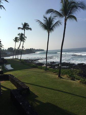 Landscape - Kona Reef Resort Photo