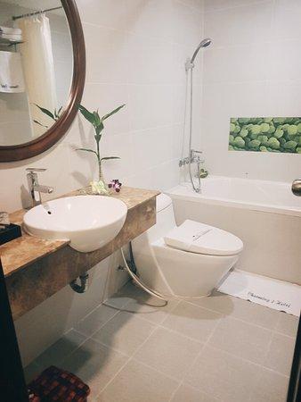 Zdjęcie Hanoi Charming 2 Hotel