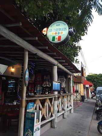 Los Tabernacos Bistro Lounge: photo1.jpg