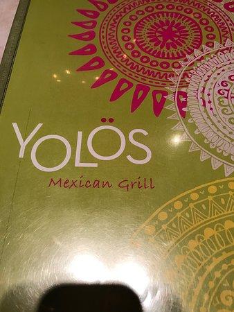 Yolos - Planet Hollywood Las Vegas : photo2.jpg