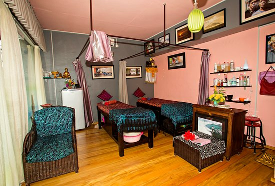 Чангу, Индонезия: SPA MASSAGE CANGGU CHEAP AND GREAT SMALL AND PRETTY SPA MANIS