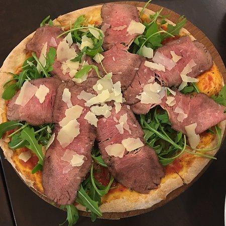 La Pizzaiola