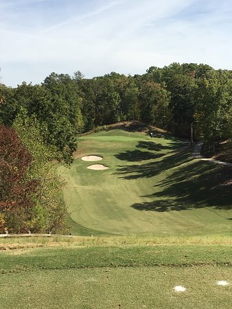 super nice golf course review of cider ridge golf club