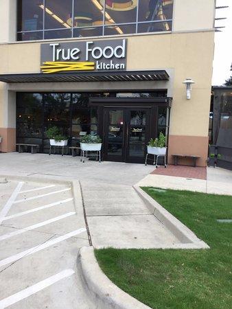 Storefront - Picture of True Food Kitchen, Dallas - TripAdvisor