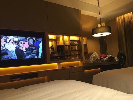 부모님도 만족한 호텔