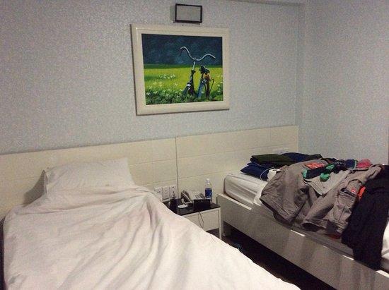 โรงแรมบลูริเวอร์ ภาพถ่าย