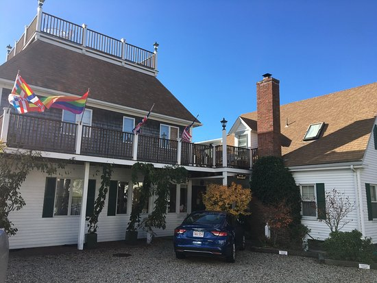 Beaconlight Guesthouse: A very nice place to stay in Provincetown