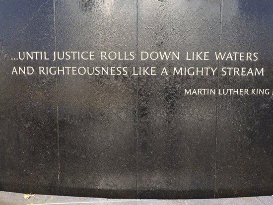 Civil Rights Memorial照片