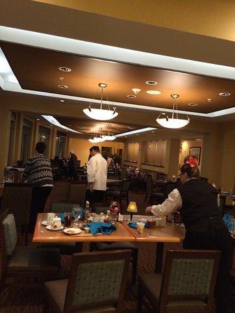 Hilton Garden Inn Restaurant Watertown Ny