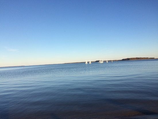 Essex, MD: Rocky Point Beach and Park