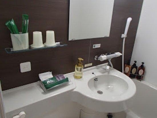 Hotel Route Inn Shimizu Interchange