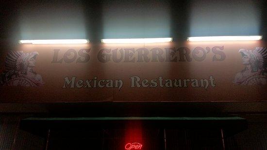 LaFayette, GA: Good Food