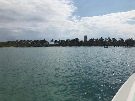 Ocean Tours Water Sports,  El Cozumeleno Beach Resort: photo2.jpg