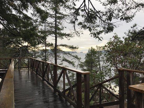 Halfmoon Bay, Kanada: photo3.jpg